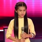 Ca nhạc - MTV - Rơi lệ với hoàn cảnh của cô bé bị loại khỏi The Voice Kids