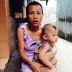An ninh Xã hội - Nhói lòng những đứa trẻ có bố bị sát hại