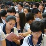 Giáo dục - du học - Kỳ thi quốc gia: Nên thi trắc nghiệm