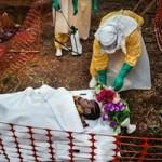 Tin tức trong ngày - Hình ảnh đau lòng về dịch Ebola tuần qua