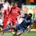 Bóng đá - Liverpool - Southampton: Song sát tỏa sáng