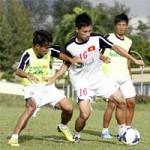 Bóng đá - U19 Việt Nam – U21 Campuchia: Không còn đường lùi