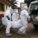 """Tin tức trong ngày - Nỗi lòng của nhân viên y tế tại """"tâm bão"""" Ebola"""