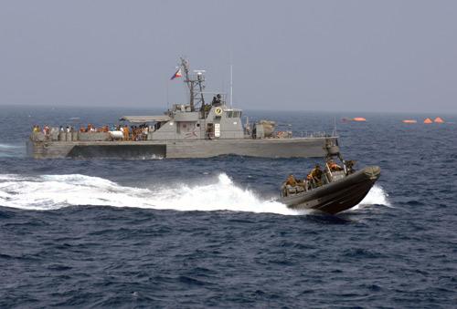Quân đội Philippines sẽ đưa du khách ra Trường Sa - 1
