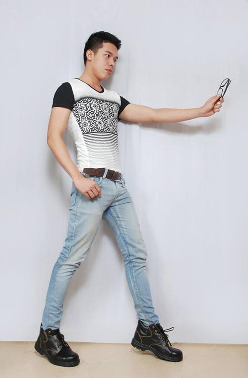 Ảnh dự thi ngây ngô của thí sinh Next Top Model - 14