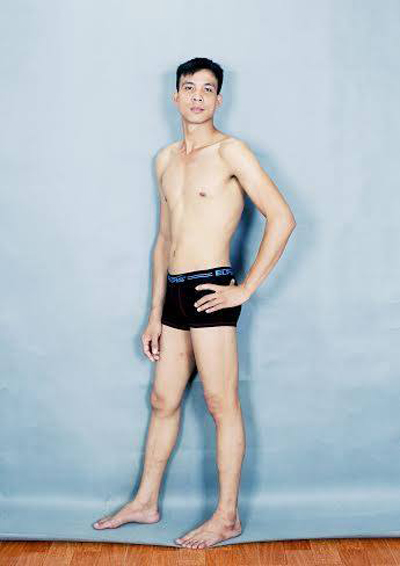 Ảnh dự thi ngây ngô của thí sinh Next Top Model - 5
