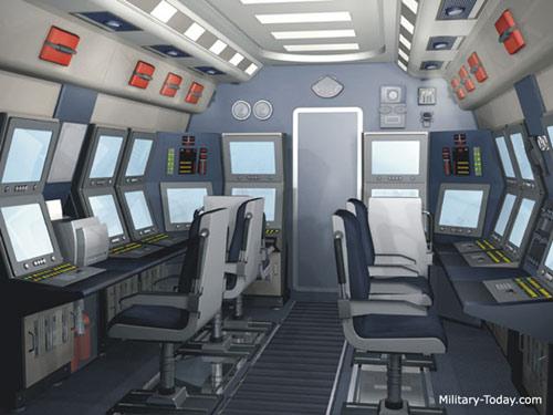 TQ mua một loạt tàu ngầm hiện đại hơn cả Kilo - 2