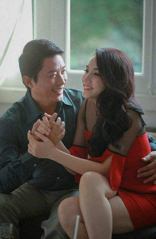 Hé lộ đại gia bí mật của Trang Nhung trong Scandal - 2