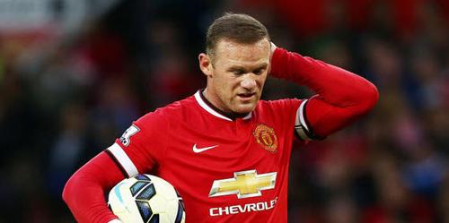 """Trao băng đội trưởng cho Rooney, MU """"lãi to""""? - 1"""