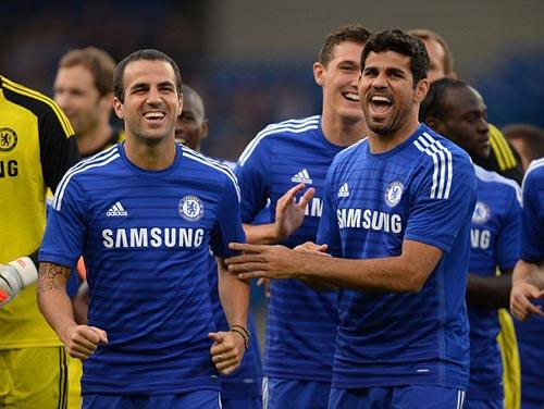 Burnley - Chelsea: Chờ hiệu ứng từ Fabregas-Costa - 2