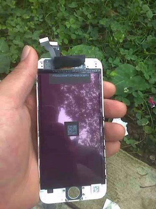 iPhone 6 và iPhone 6L dùng viên pin siêu khủng - 6