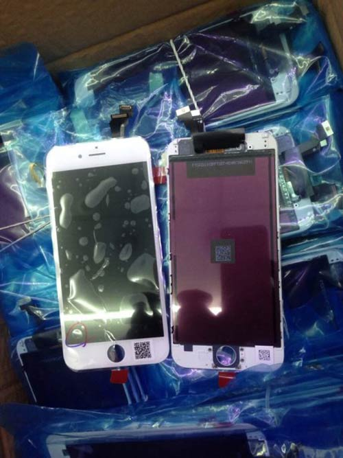 iPhone 6 và iPhone 6L dùng viên pin siêu khủng - 1