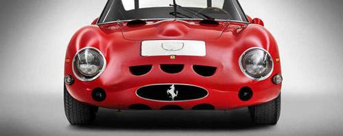 Ferrari 250 GTO có giá siêu kỷ lục 38 triệu USD - 3