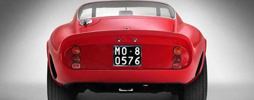 Ferrari 250 GTO có giá siêu kỷ lục 38 triệu USD - 4