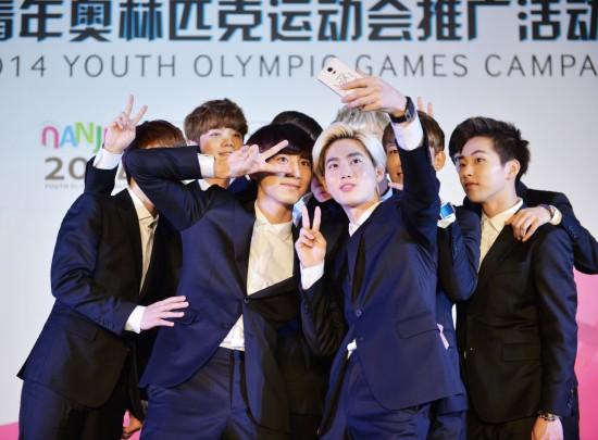 Nhóm EXO đau đầu vì quản lý đánh fan Trung Quốc - 6
