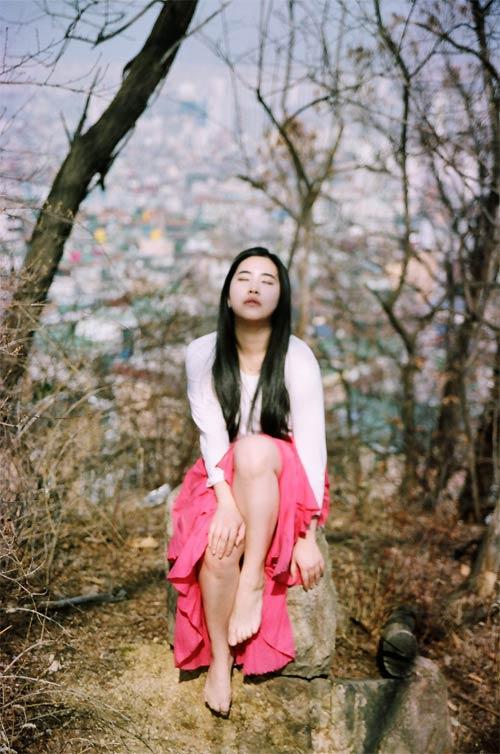 Vivian Kim: Mẫu béo xinh đẹp, sexy nhất châu Á - 13