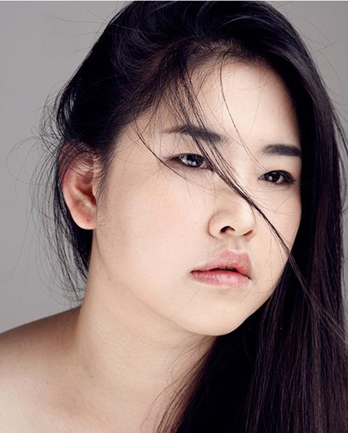 Vivian Kim: Mẫu béo xinh đẹp, sexy nhất châu Á - 15