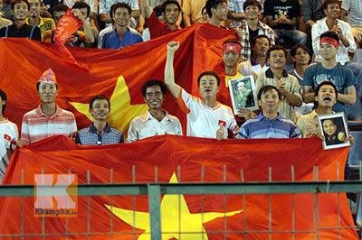 """Cập nhật U19 VN-U21 Campuchia: """"Đè bẹp"""" đối thủ (KT) - 4"""