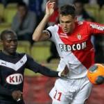 Bóng đá - Bordeaux – Monaco: Cơn mưa bàn thắng