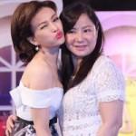 Ca nhạc - MTV - Thu Thủy ôm mẹ tình cảm trong hậu trường X-factor