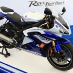 Ô tô - Xe máy - Dàn mô tô Yamaha đổ bộ Hà Nội