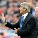 Bóng đá - Pellegrini e sợ Man City lặp lại thảm họa của MU