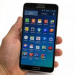 Samsung Galaxy Note 4 có điểm chuẩn cực cao