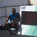 Thể thao - Bolt vô địch 100m tại nơi đăng cai Olympic 2016