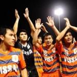 Bóng đá - Tứ kết AFC Cup: Khó cho Hà Nội.T&T và V.Ninh Bình
