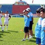 """Bóng đá - ĐT Việt Nam không có """"ngôi sao"""" ở ghế trợ lý"""