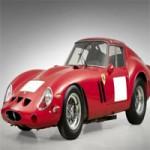Ô tô - Xe máy - Ferrari 250 GTO có giá siêu kỷ lục 38 triệu USD