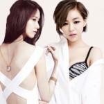 Làm đẹp - Những nữ thần gợi tình nhất của làng nhạc Hàn