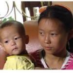 An ninh Xã hội - Lời kể người vợ có con bị chồng bán sang Trung Quốc