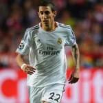 """Bóng đá - Real: Rodriguez không thể """"hất cẳng"""" Di Maria"""