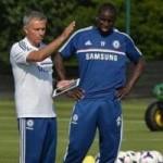 """Bóng đá - Tỏa sáng ở bến đỗ mới, Demba Ba """"kể tội"""" Mourinho"""