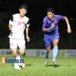 """Bóng đá - Cập nhật U19 VN-U21 Campuchia: """"Đè bẹp"""" đối thủ (KT)"""