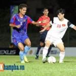 Bóng đá - U19 Việt Nam - U21 Campuchia: Hẹn Thái Lan ở bán kết