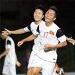 Bóng đá - U19 Việt Nam: Người hùng Tuấn Tài nén đau tỏa sáng