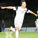 Bóng đá - Văn Quyến kể chuyện cậu em Tuấn Tài ở U19 VN