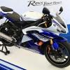 Dàn mô tô Yamaha đổ bộ Hà Nội
