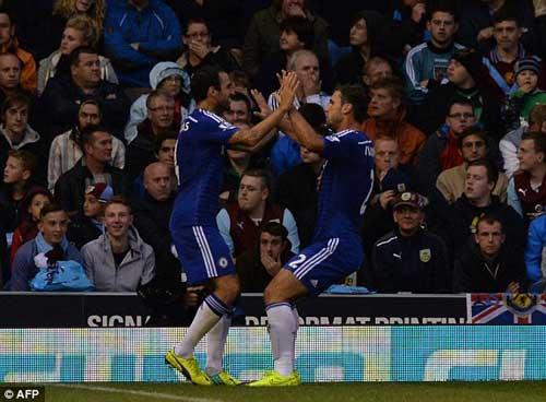 Burnley – Chelsea: Dấu ấn tân binh - 1