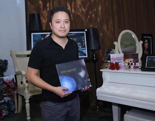 Đinh Ngọc Diệp đưa phim Victor Vũ vào sách - 7