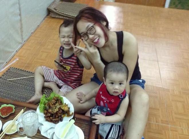 Tâm sự xót xa của 9X làm mẹ đơn thân 2 con - 4