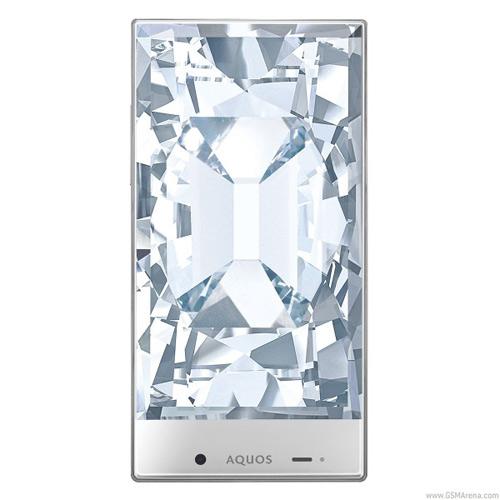 Sharp ra mắt bộ đôi smartphone viền màn hình siêu mỏng - 2