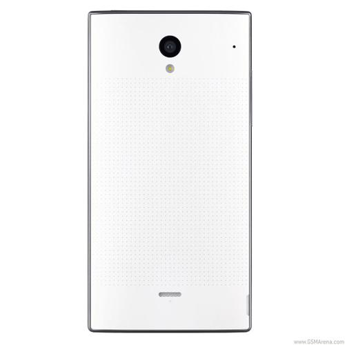 Sharp ra mắt bộ đôi smartphone viền màn hình siêu mỏng - 4