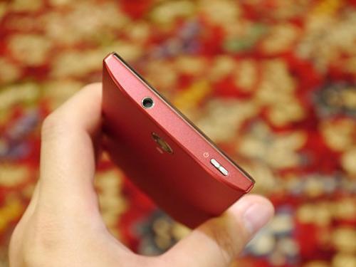 Sharp ra mắt bộ đôi smartphone viền màn hình siêu mỏng - 8