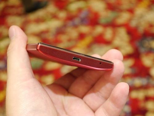Sharp ra mắt bộ đôi smartphone viền màn hình siêu mỏng - 9