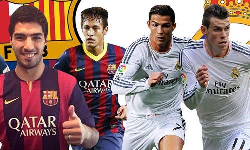 Hướng tới Primera Liga 2014-2015: Ai sẽ là vua? - 1