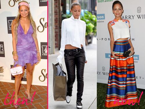 10 biểu tượng thời trang có quá khứ mặc xấu - 5