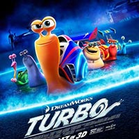 Trailer phim: Turbo